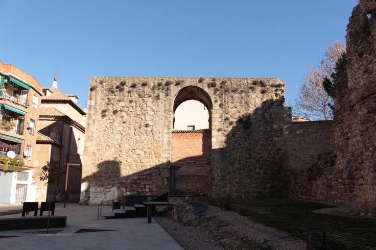 Muralla de Talavera