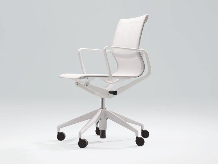 Vitra Physix Office Swivel Chair