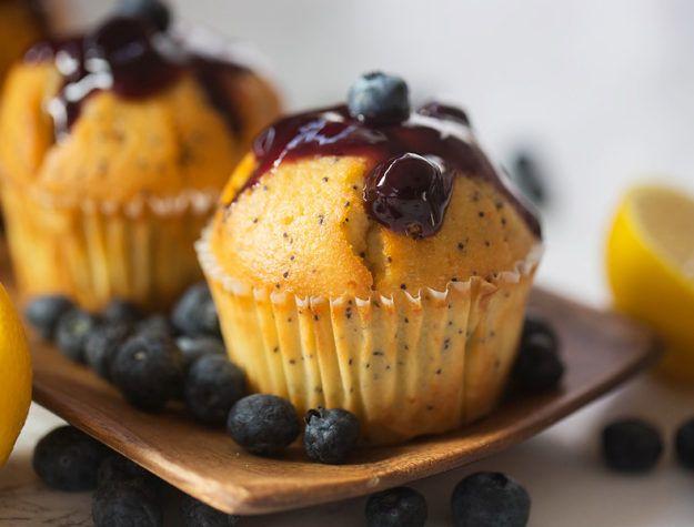 Poppy Seed Muffins Poppy Seed Muffins Lemon Poppyseed Muffins