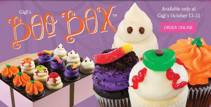 Gigi's cupcake coupons