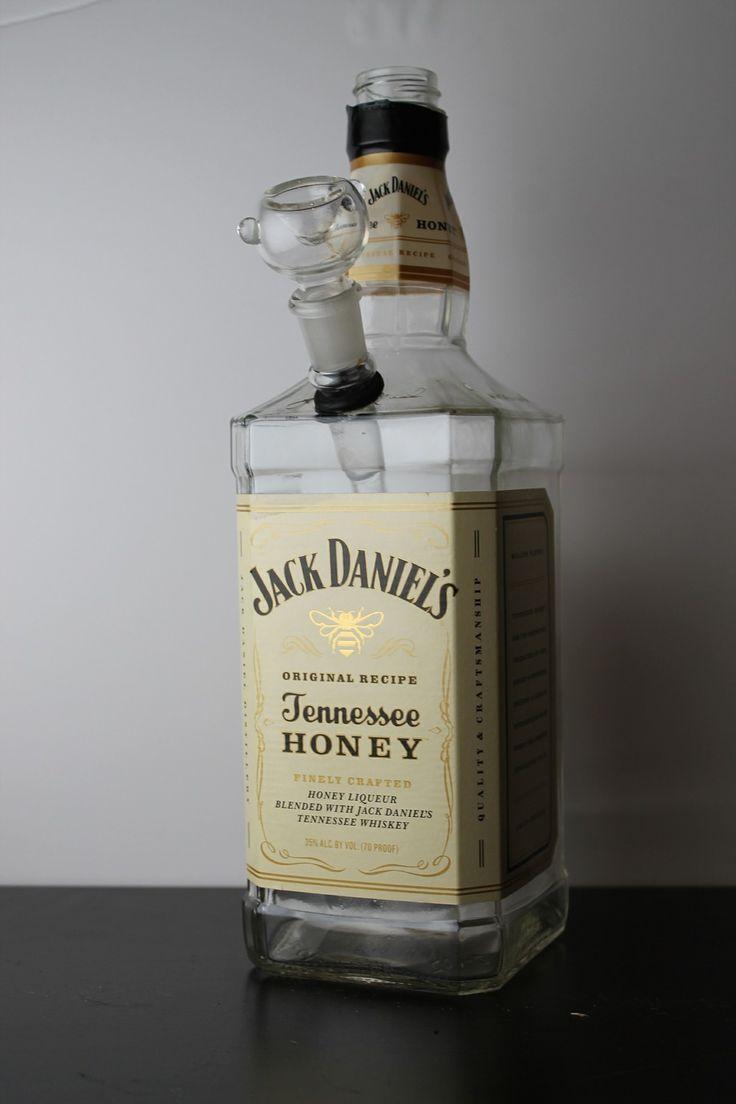 Liquor Bongs