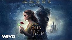 la bella y la bestia 2017 canciones - YouTube