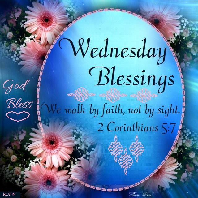 Good Morning Everyone Happy Wednesday I Pray That You Have A Safe