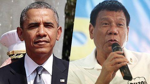 Obama muốn gặp Tổng thống Philippines để bàn về Nhân quyền http://baotinnhanh.vn/obama-muon-gap-tong-thong-philippines-de-ban-ve-nhan-quyen-409400.htm