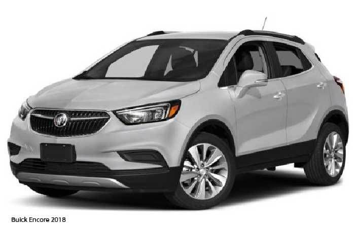 2018 Buick Encore Essence Fwd Price Specifications Overview Buick Encore Buick Cars For Sale
