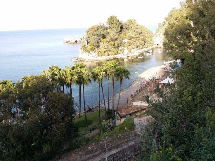 Taormina Mazzeo Sicily