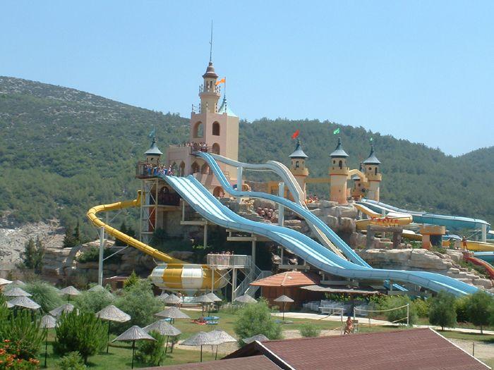 Aqua Fantasy, Turkey We had a wonderful time!