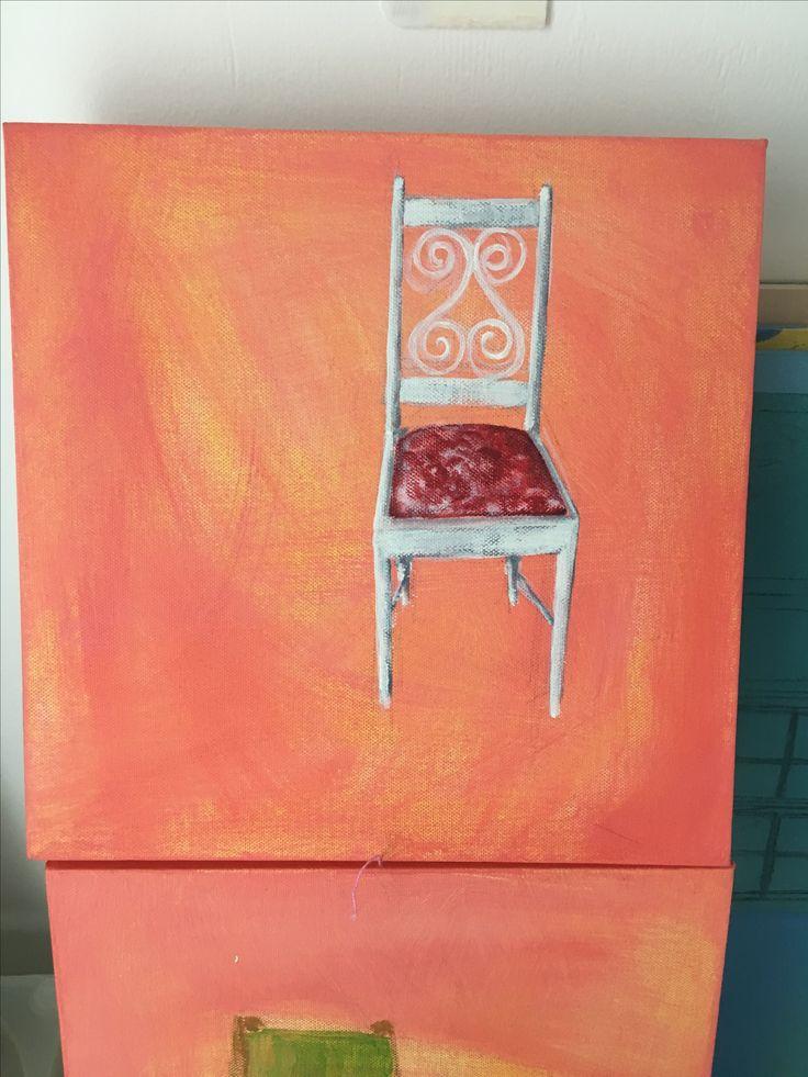 Chair again.