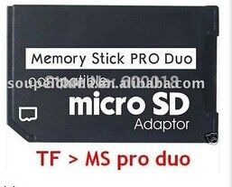 memory card adapter  Micro SD to Memory Stick Pro Duo Adapter For PSP Sopport Class10 micro SD 2GB 4GB 8GB 16GB 32GB Nail That Deal http://nailthatdeal.com/products/memory-card-adapter-micro-sd-to-memory-stick-pro-duo-adapter-for-psp-sopport-class10-micro-sd-2gb-4gb-8gb-16gb-32gb/ #shopping #nailthatdeal
