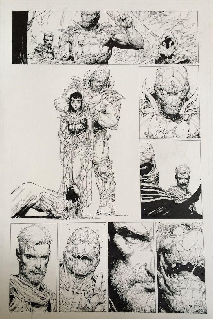 pintara on e  comic books art comic drawing comic