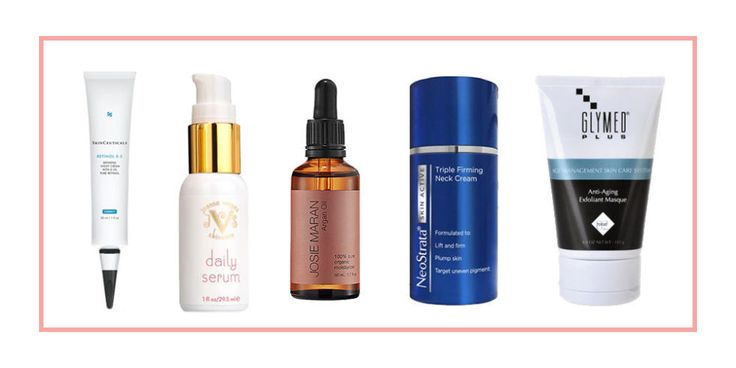 The Best Anti-Aging Products, All Expert-Approved