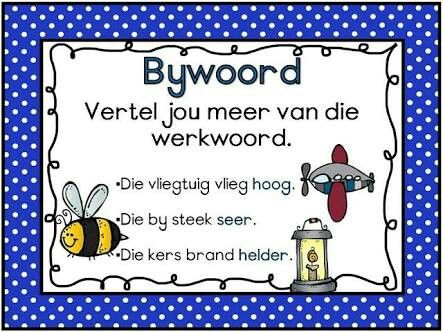Bywoord