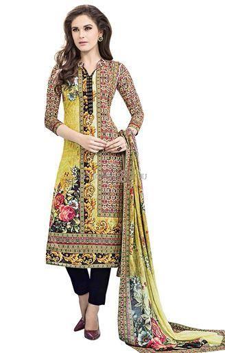 New Punjabi Suit Design Formal Wears For Women Online Shopping Malaysia