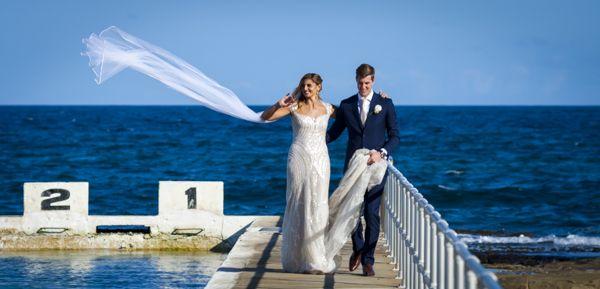 Merewether beach wedding -43