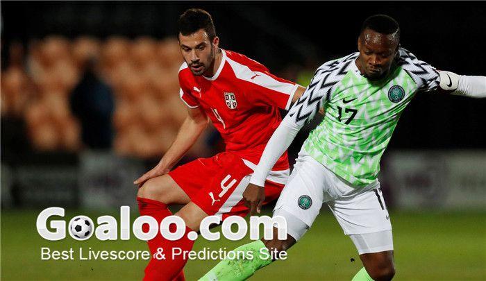 Soccer Prediction Germany VS Serbia Tips International Friendly