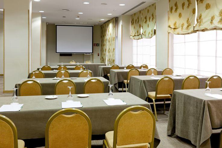 Sala de reuniones - Holiday Inn Madrid-Pirámides