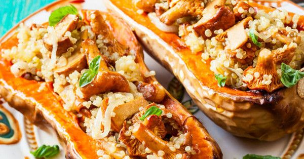 Looking For A New Way To Prepare Your Butternut Squash? My Whole Family Agreed This Recipe Was A Keeper!
