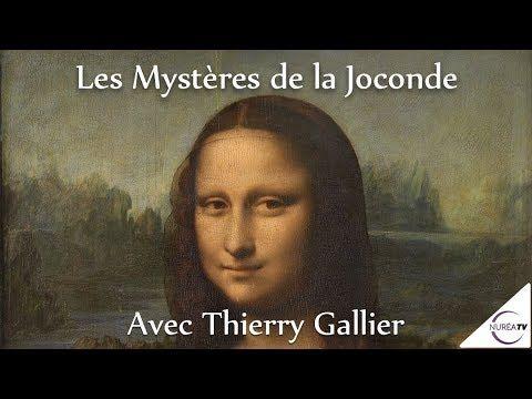 Des découvertes incroyables : le sourire de deux visages et dans le paysage de la Joconde,l'histoire de la déesse Isis et le portrait de Léonard de Vinci #Isis #Joconde #Mystère #Égypte #Secret #LéonardDeVinci