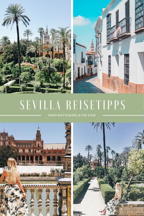 Sevilla Reiseführer