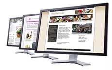 Website Design Bristol, Bath, South West