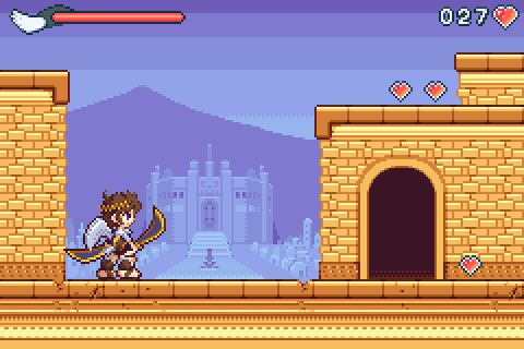 kid icarus - Google Search