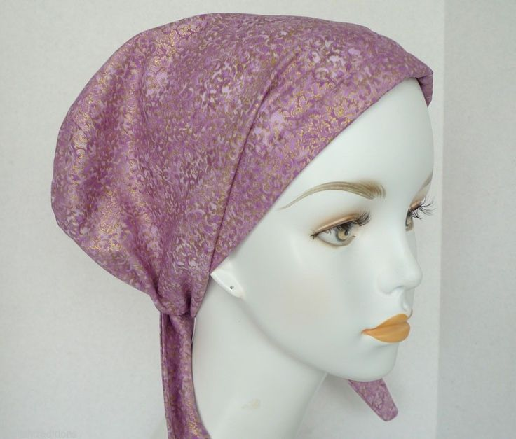 16.95$  Buy here - http://viipw.justgood.pw/vig/item.php?t=ac5869f5053 - Elegant Oriental Chemo Cancer Hats Alopecia Hair Loss Scarves Turban Head Wrap 16.95$
