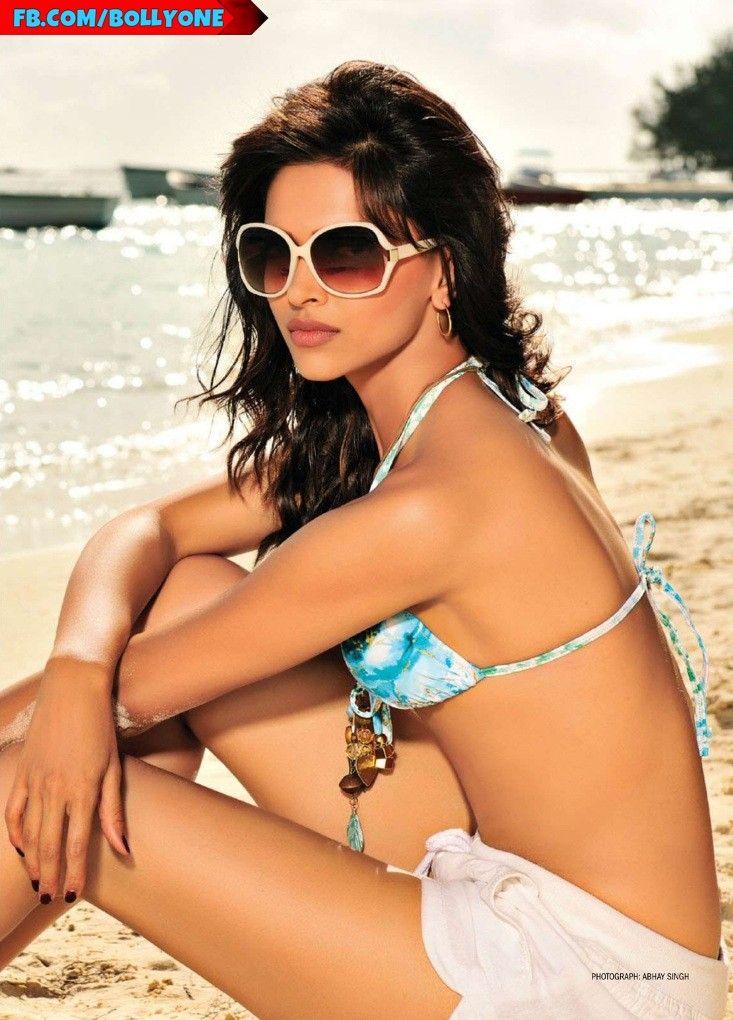 Deepika Padukone ***