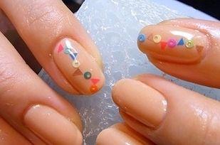 Hokuri Nails Are The Most Kawaii Form Of Nail Art Ever