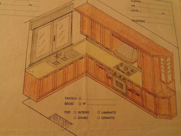 Progetta cucina on line finest magnet d progettare la tua for Progetta e costruisci la tua casa online