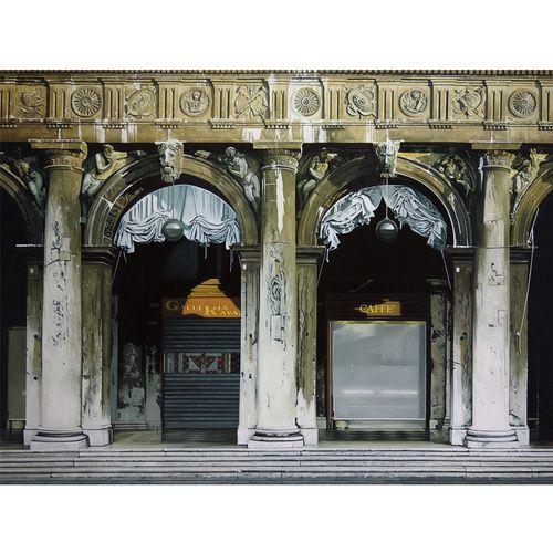 Galleria by David Finnigan