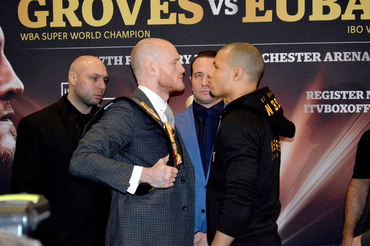 Time for Chris Eubank Jr. to Face Reality #Columns #Boxing #allthebelts #boxing