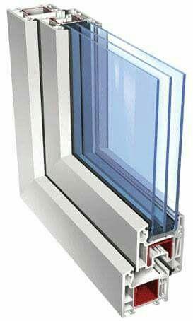 17 melhores ideias sobre triple vitrage no pinterest for Fenetre triple vitrage aluminium