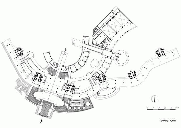 Gallery Of Hainan Blue Bay Westin Resort Hotel Gad 20 Designs Cs And Of