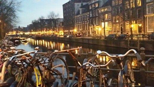 pure amsterdam