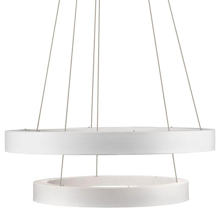 Elan Fornello Chandelier Fornello Chandelier Textured White Indoor Lighting Chandeliers