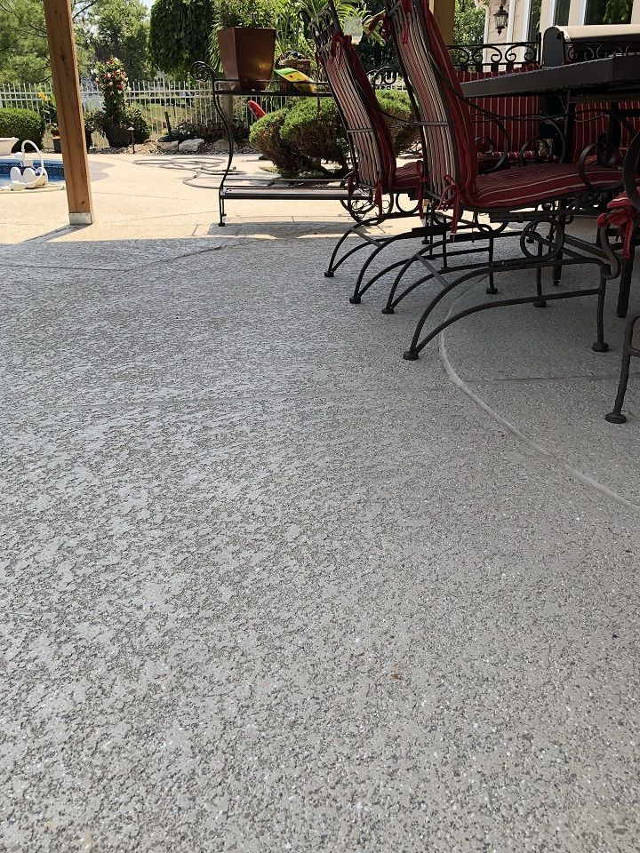 Concrete Resurfacing Near Me