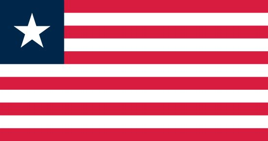 Liberia Flag Countries HD wallpaper size Large