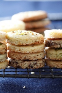 1-2-3 butter biscuits