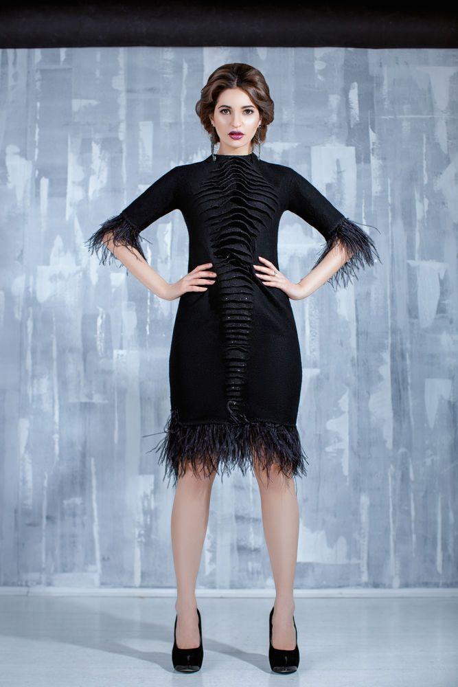 """Коллекция одежды с 3D эффектами """"Эволюция"""". Путь длинной в шесть лет. Юлия Хабарова - Ярмарка Мастеров - ручная работа, handmade"""