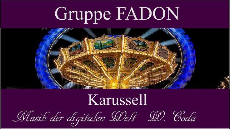 Karussell. Musik der digitalen Welt  W.Coda