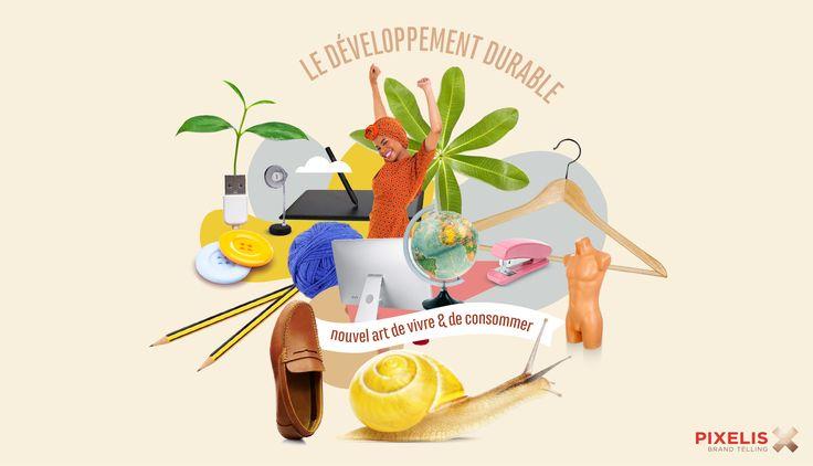 Développement Durable, nouvel art de vivre et de consommer > Quels sont les changements de comportements nécessaires pour un mode de vie soutenable ? http://pixblog.pixelis.fr/developpement-durable-nouvel-art-de-vivre-et-de-consommer#.VbDBmEWlzqk