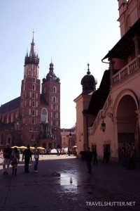 City Guide- Top 5 Things to do in Krakow