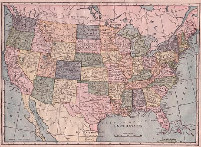 Currently only a handful of states and the District of Columbia collect a state estate tax. Here you'll find a chart that lists the historical and current estate tax exemptions for the states that collect estate taxes at the state level.