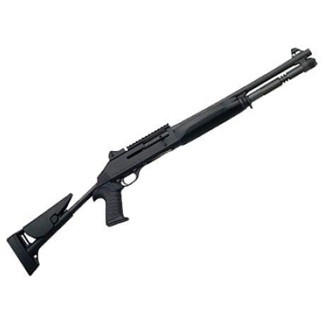 Benelli M4 Tactical Semi-Automatic Shotgun