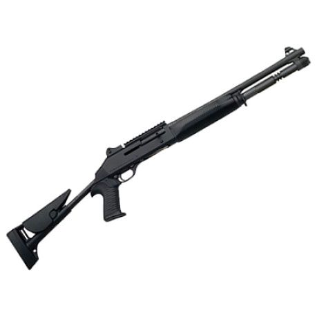 Benelli M4 Tactical Semi-Automatic Shotgun