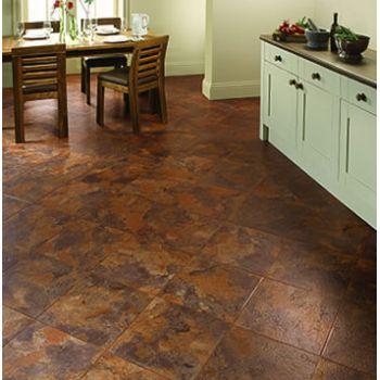 Karndean Da Vinci Oxide Vinyl Flooring Tiles