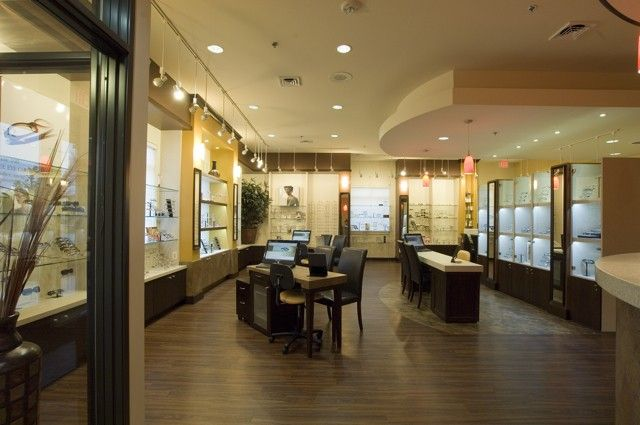 17 Best Images About Optometry Office Design Ideas On
