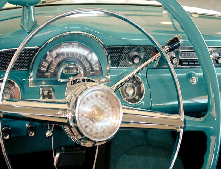 1955 Pontiac Star Chief Car Photography Automotive Auto Dealer Muscle Sports Car Mechanic