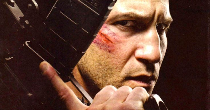 The Punisher Goes Hunting in 'Daredevil' Season 2 Motion Poster -- Jon Bernthal steps out of the shadows to reveal a sinister souvenir in a new motion poster for Season 2 of 'Daredevil', debuting March 18. -- http://movieweb.com/daredevil-season-2-motion-poster-punisher-frank-castle/