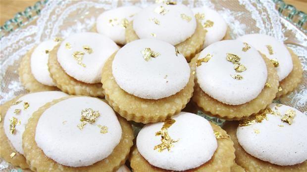 Annemettes Ingenting småkager